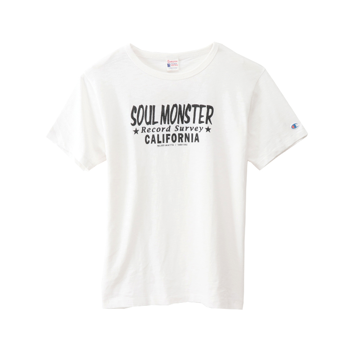 Tシャツ 18SS ロチェスター チャンピオン(C3-M321)