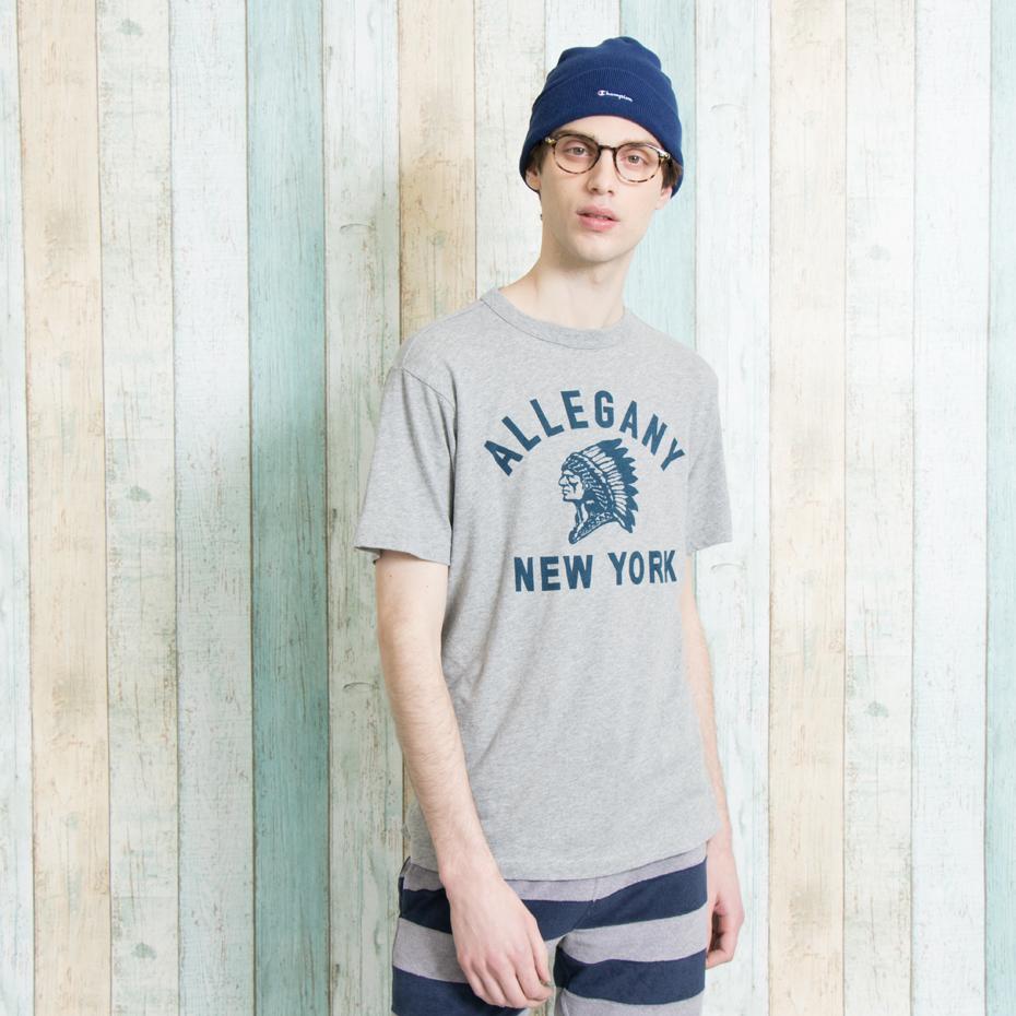 Tシャツ 18SS 【春夏新作】キャンパス チャンピオン(C3-M325)