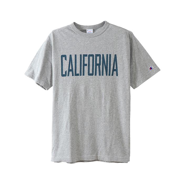 大きいサイズ Tシャツ 18SS キャンパス チャンピオン(C3-M327L)