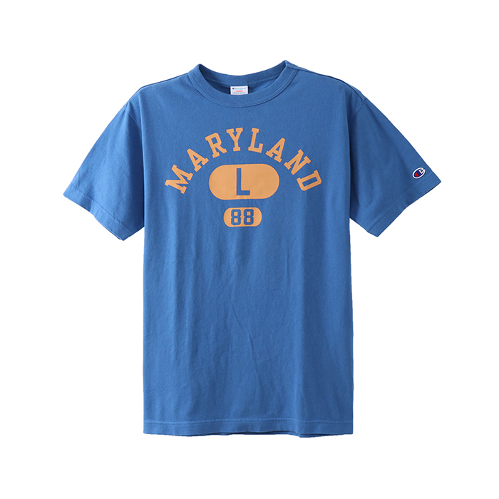 大きいサイズ Tシャツ 18SS キャンパス チャンピオン(C3-M328L)
