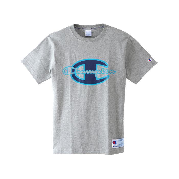 Tシャツ 18SS アクションスタイル チャンピオン(C3-M359)
