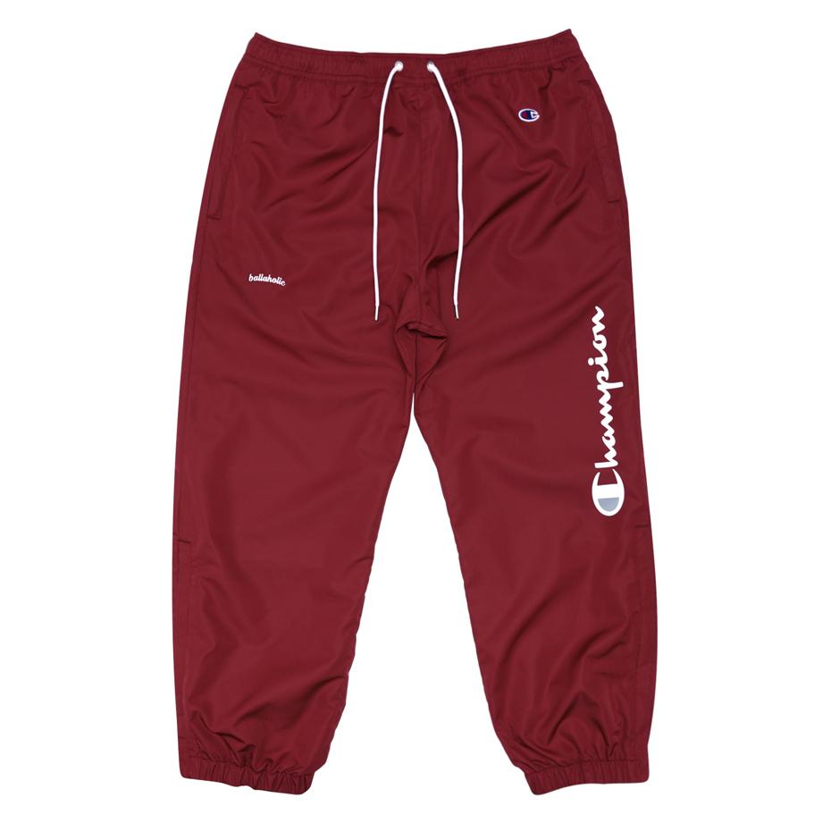 Champion x ballaholic Track Pants