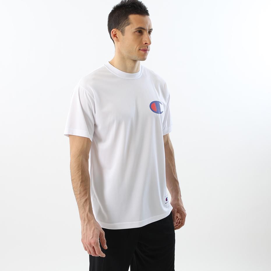 DRYSAVER Tシャツ 18FW CAGERS チャンピオン(C3-MB352)