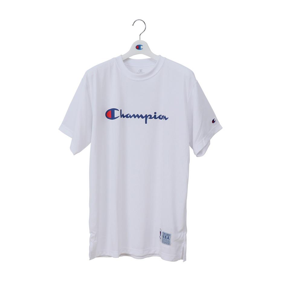 DRYSAVER Tシャツ 18SS 【春夏新作】CAGERS チャンピオン(C3-MB353)