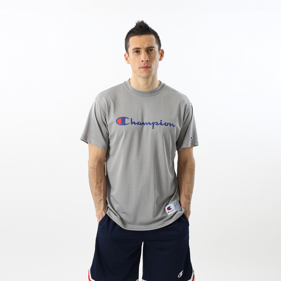 DRYSAVER Tシャツ 18FW CAGERS チャンピオン(C3-MB353)