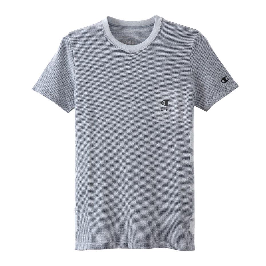 PP MESH Tシャツ 18SS CPFU チャンピオン(C3-MS318)
