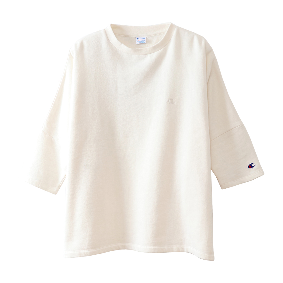 ユニセックス クルーネックスウェットシャツ 18FW 【秋冬新作】キャンパス チャンピオン(C3-N019)