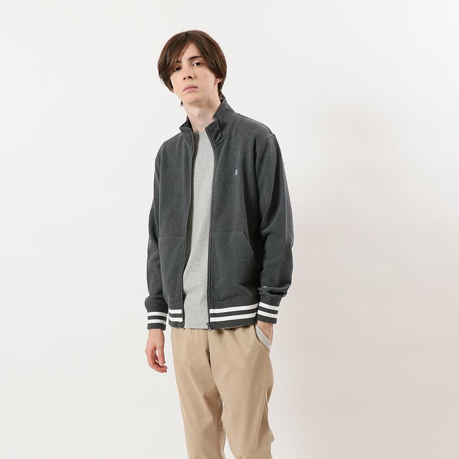フルジップスウェットシャツ 18FW 【秋冬新作】ベーシック チャンピオン(C3-N021)