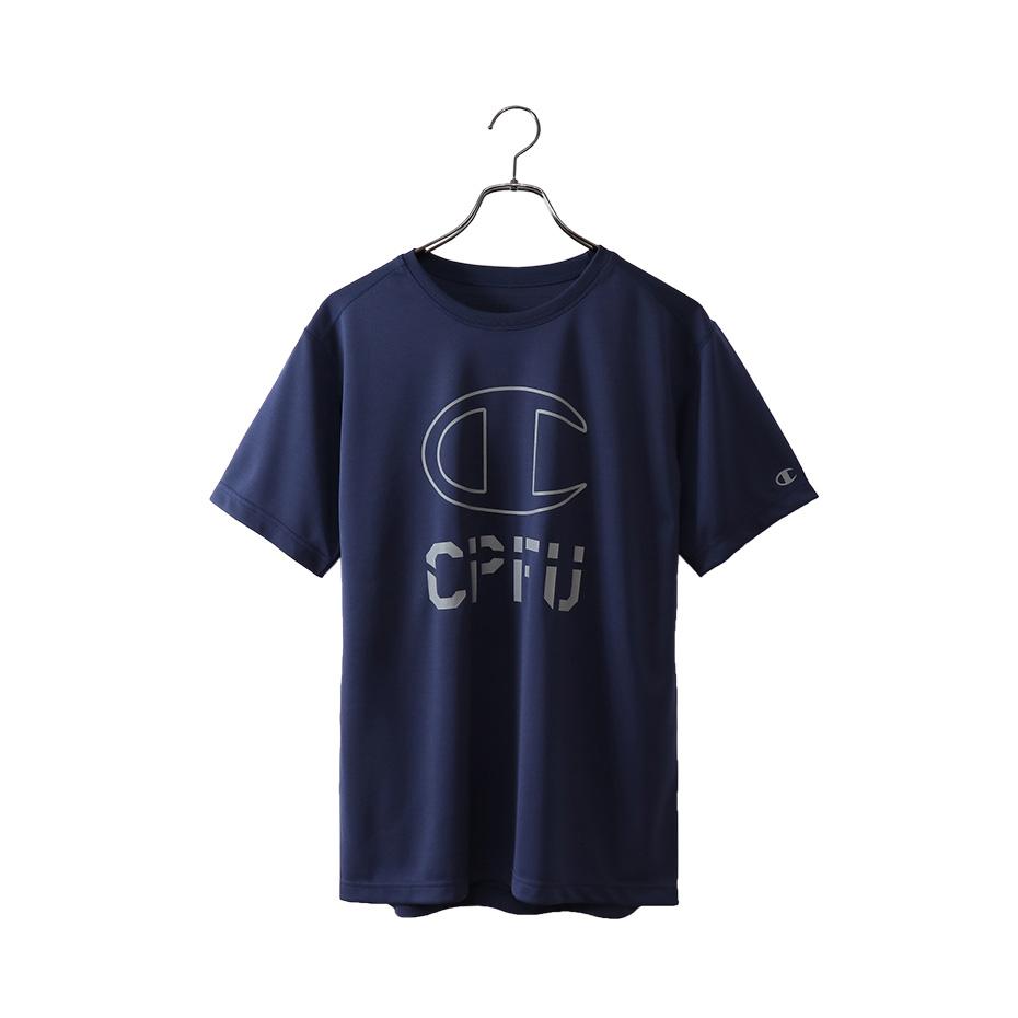 Tシャツ 18FW 【秋冬新作】CPFU チャンピオン(C3-NS312)