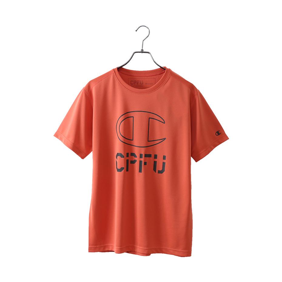 Tシャツ 18FW CPFU チャンピオン(C3-NS312)