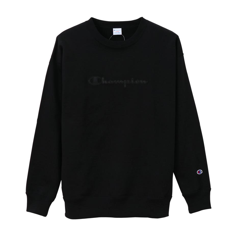 クルーネックスウェットシャツ 19SS【春夏新作】キャンパス チャンピオン(C3-P010)