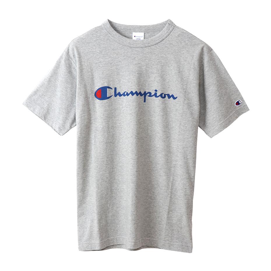 Tシャツ 19FW ベーシック チャンピオン(C3-P302)