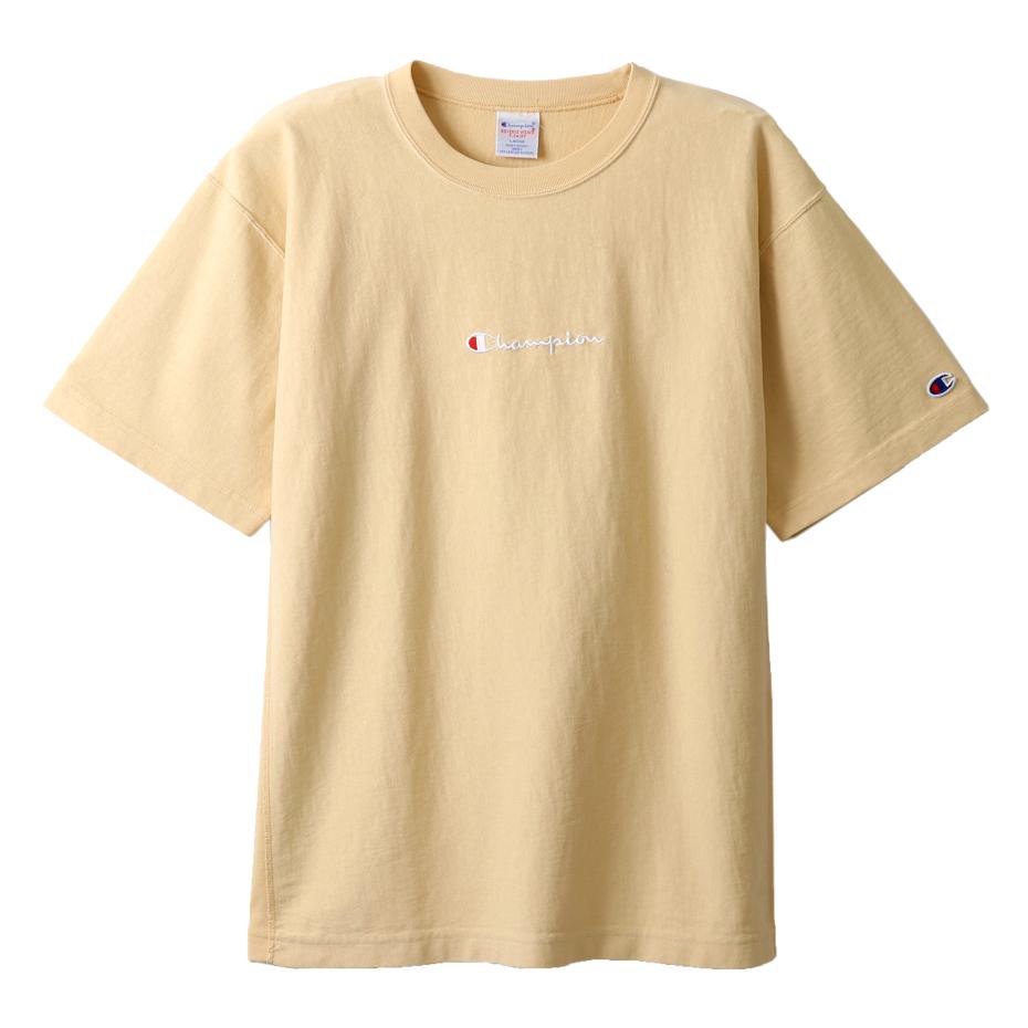 リバースウィーブTシャツ 19SS【春夏新作】リバースウィーブ チャンピオン(C3-P322)