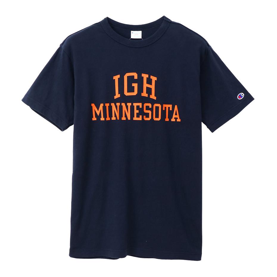 Tシャツ 19SS キャンパス チャンピオン(C3-P334)