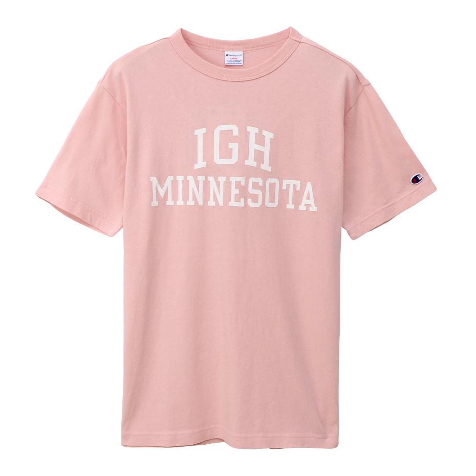 大きいサイズ Tシャツ 19SS キャンパス チャンピオン(C3-P334L)
