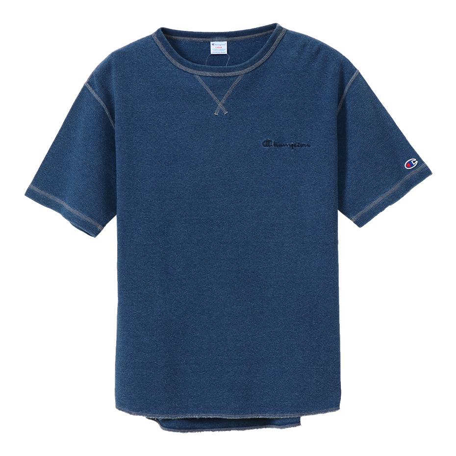 Tシャツ 19SS【春夏新作】キャンパス チャンピオン(C3-P347)