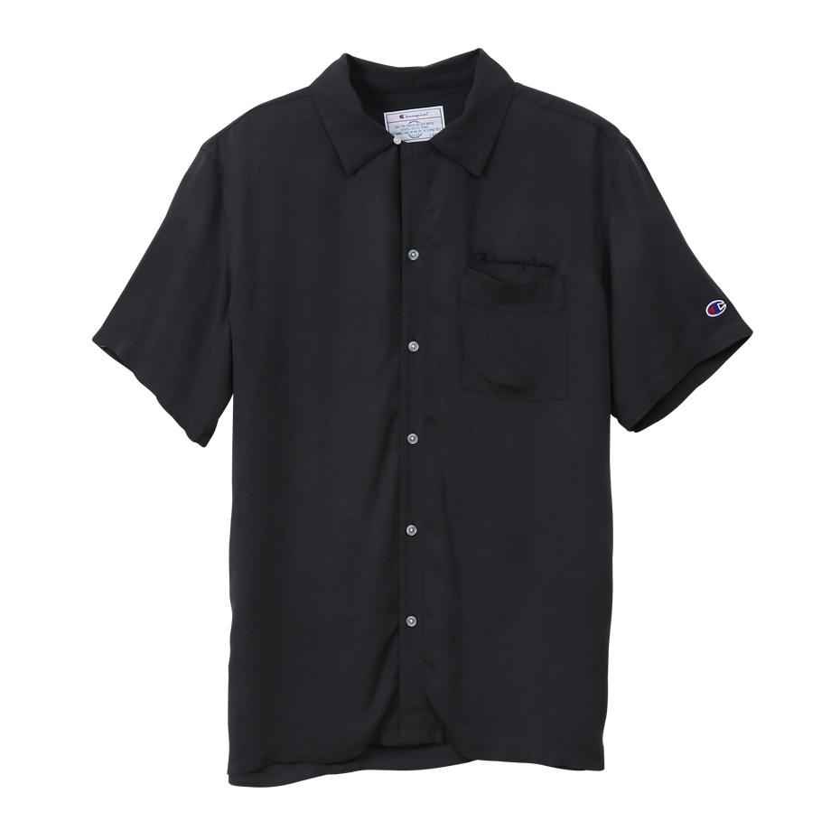 ショートスリーブシャツ 19SS【春夏新作】キャンパス チャンピオン(C3-P349)