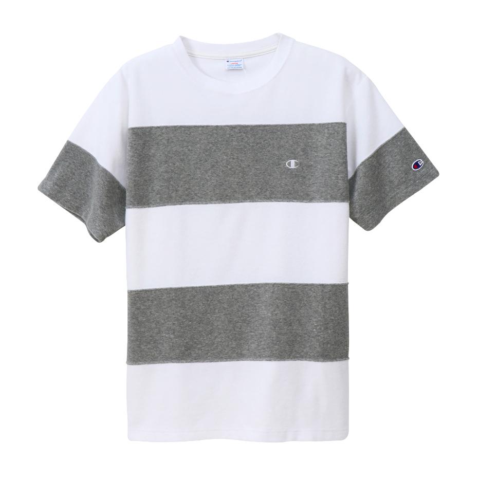 Tシャツ 19SS【春夏新作】キャンパス チャンピオン(C3-P350)