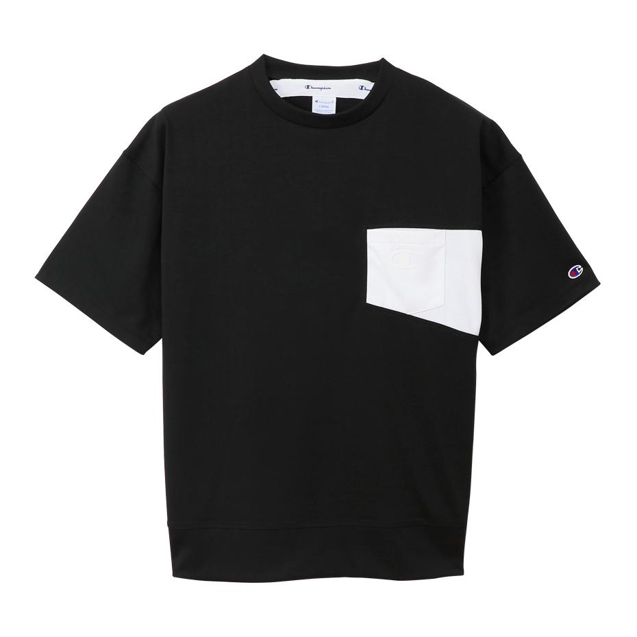 Tシャツ 19SS アクションスタイル チャンピオン(C3-P359)