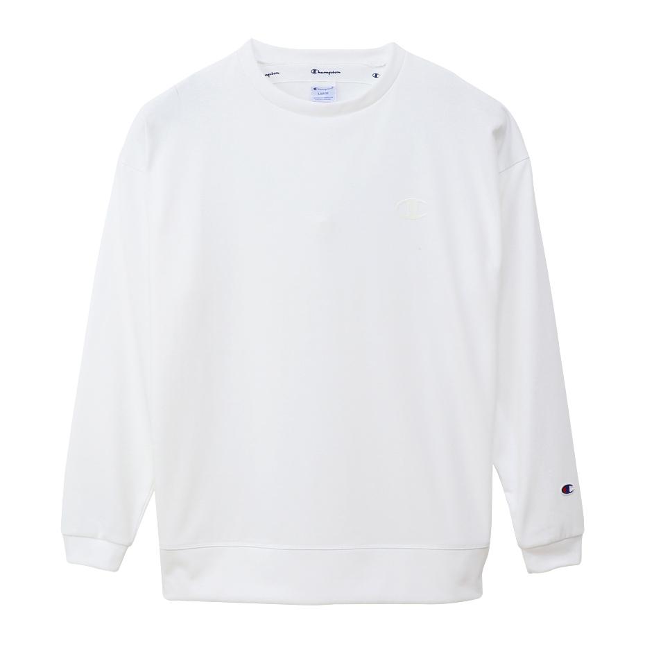 ロングスリーブTシャツ 19SS アクションスタイル チャンピオン(C3-P417)