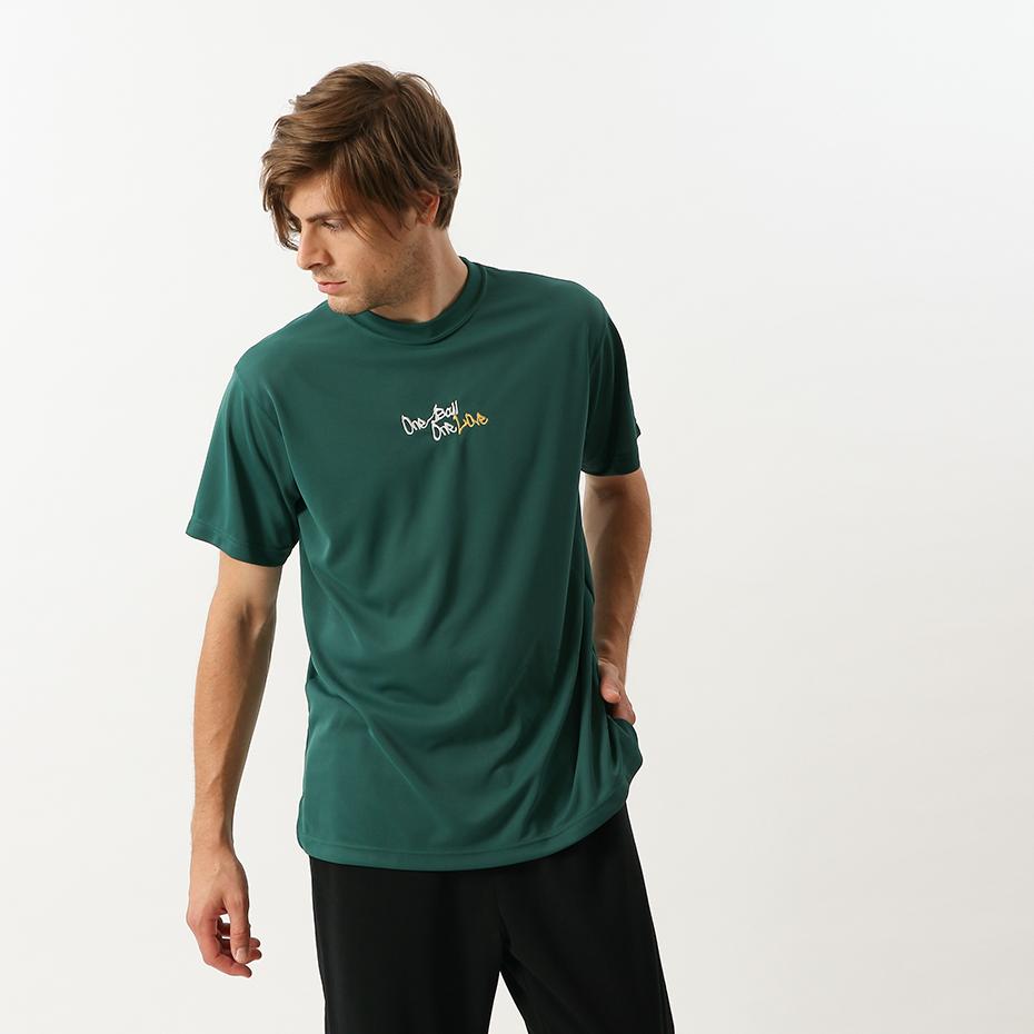 プラクティスTシャツ 19SS E-MOTION チャンピオン(C3-PB315)