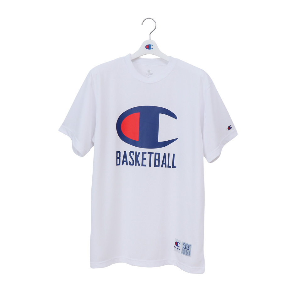 DRYSAVER Tシャツ 19SS CAGERS チャンピオン(C3-PB356)