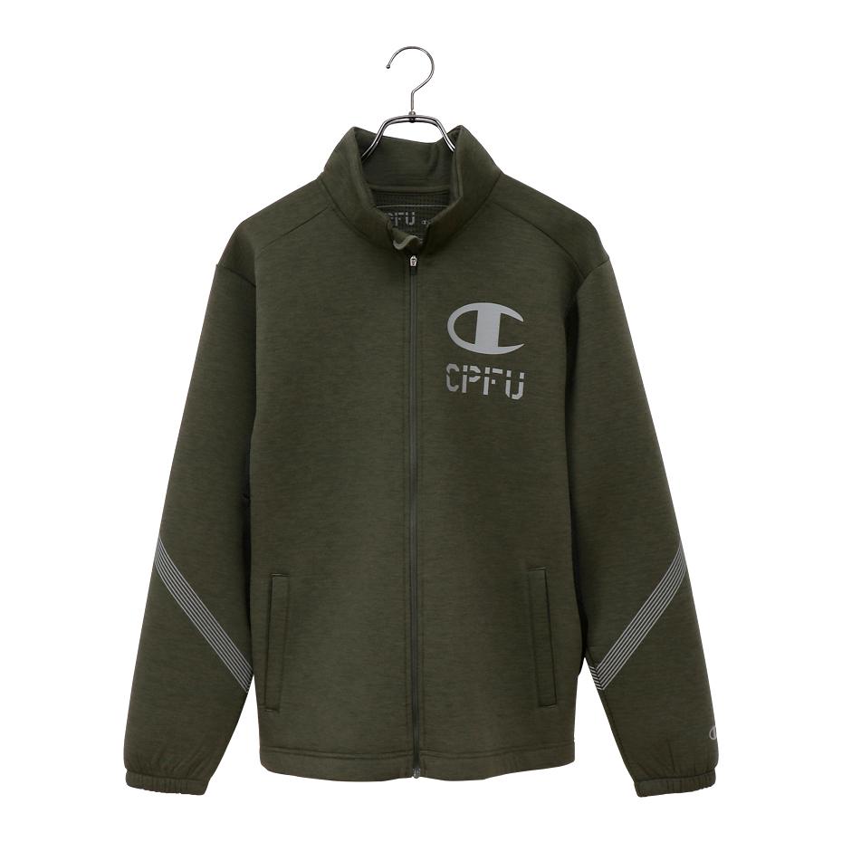 ジャケット 19SS【春夏新作】CPFU チャンピオン(C3-PS001)