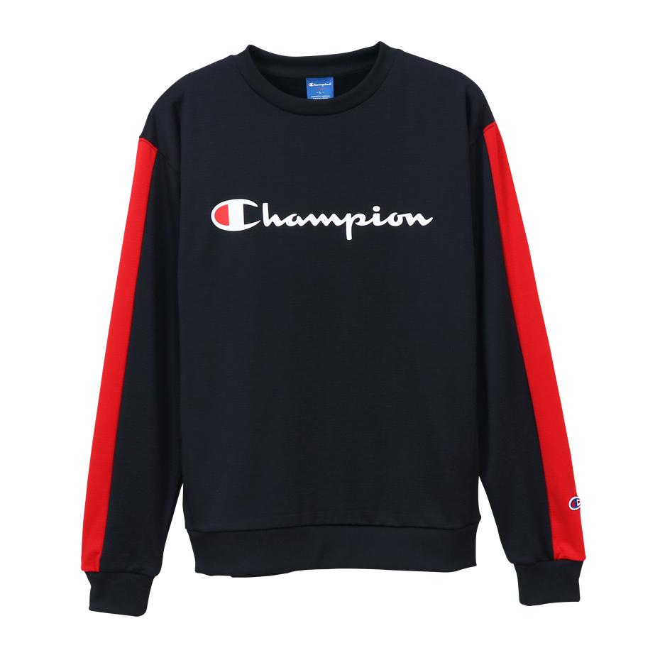 スウェットシャツ 19SS TRAINING チャンピオン(C3-PS010)