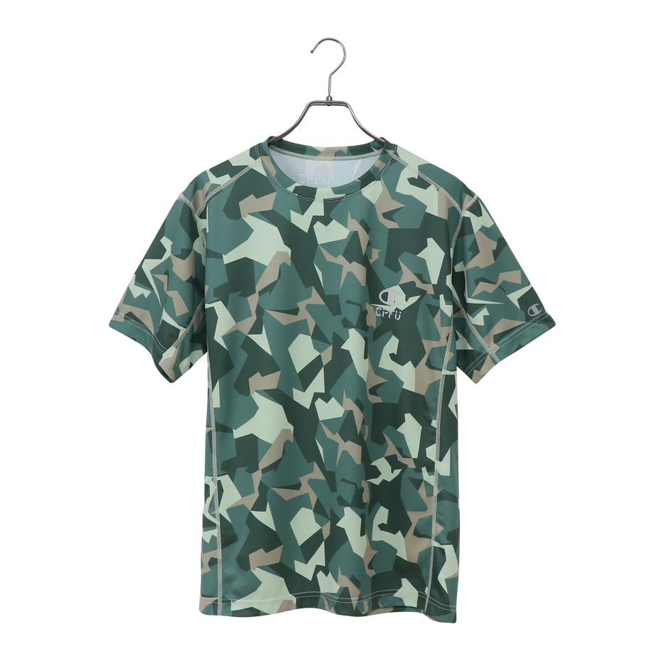 Tシャツ 19SS【春夏新作】CPFU チャンピオン(C3-PS307)