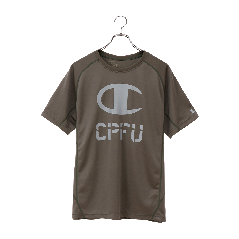 Tシャツ 19SS CPFU チャンピオン(C3-PS308)