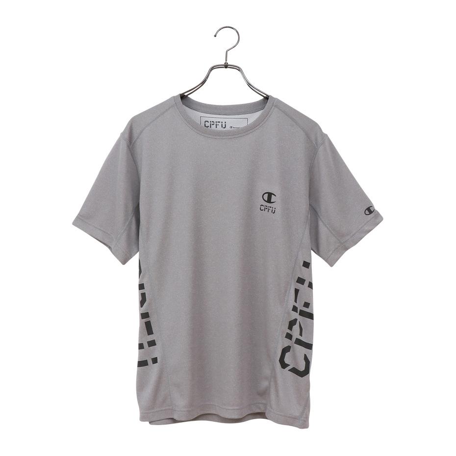 Tシャツ 19SS【春夏新作】CPFU チャンピオン(C3-PS309)