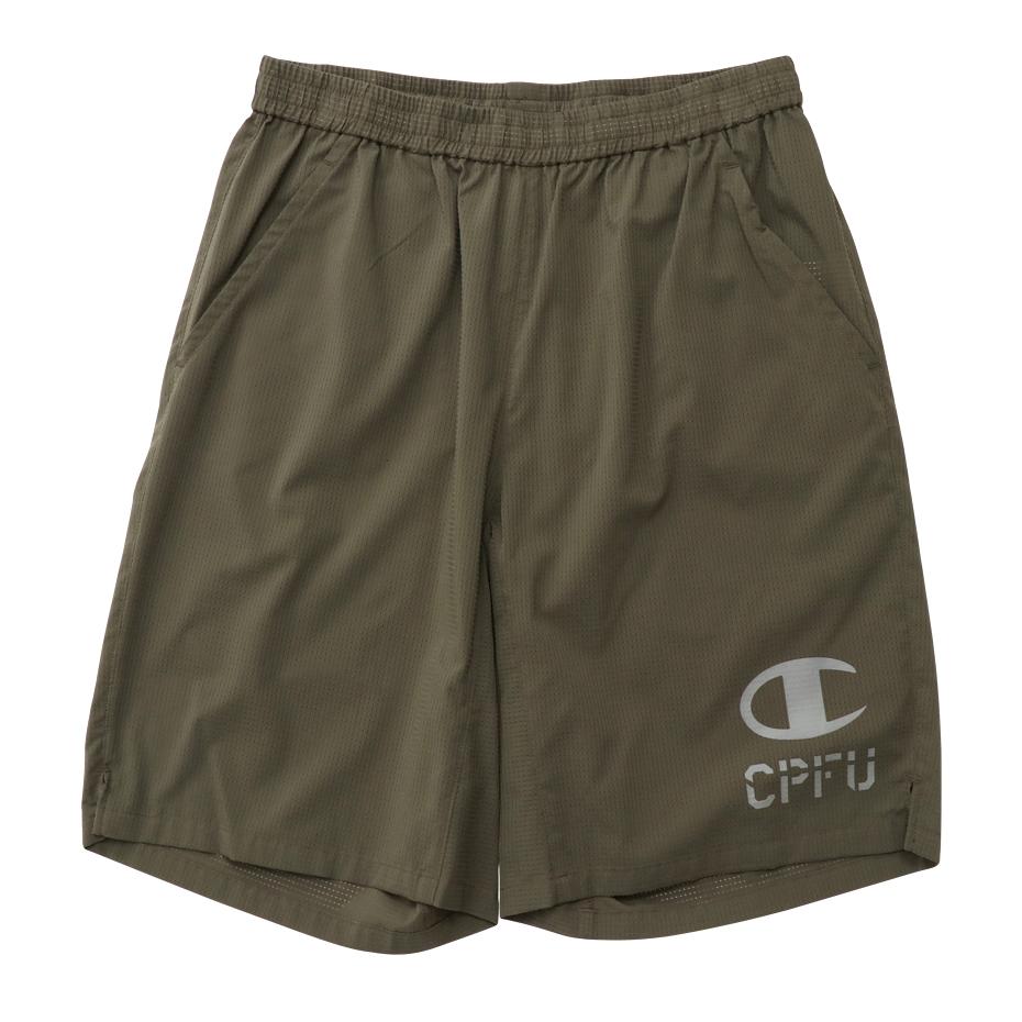 ハーフパンツ 19SS【春夏新作】CPFU チャンピオン(C3-PS504)