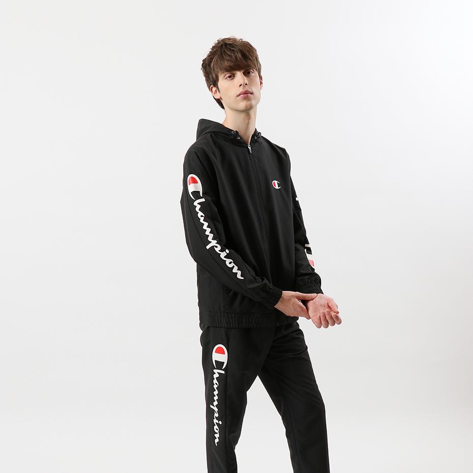 ジャケット 19SS【春夏新作】TRAINING チャンピオン(C3-PSC10)