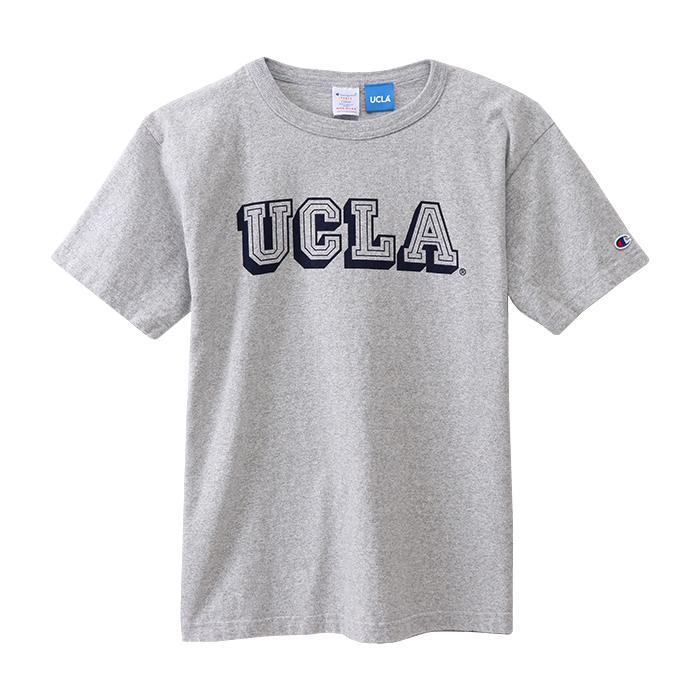 T1011(ティーテンイレブン) USTシャツ 18SS MADE IN USA チャンピオン(C5-M303)