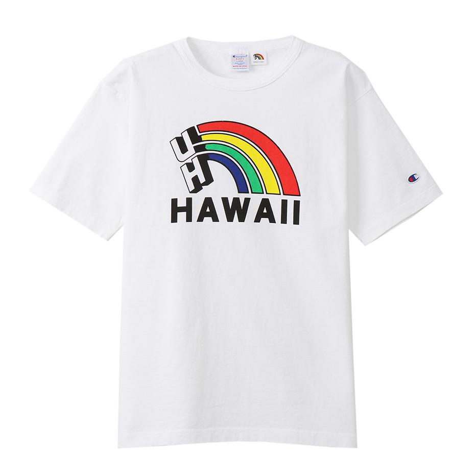 T1011(ティーテンイレブン) US Tシャツ 19SS MADE IN USA チャンピオン(C5-P303)