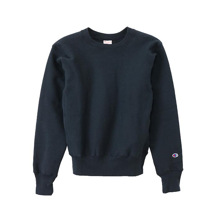 リバースウィーブ(赤タグ)クルーネックスウェットシャツ(12.5oz) 18FW MADE IN USA チャンピオン(C5-U001)