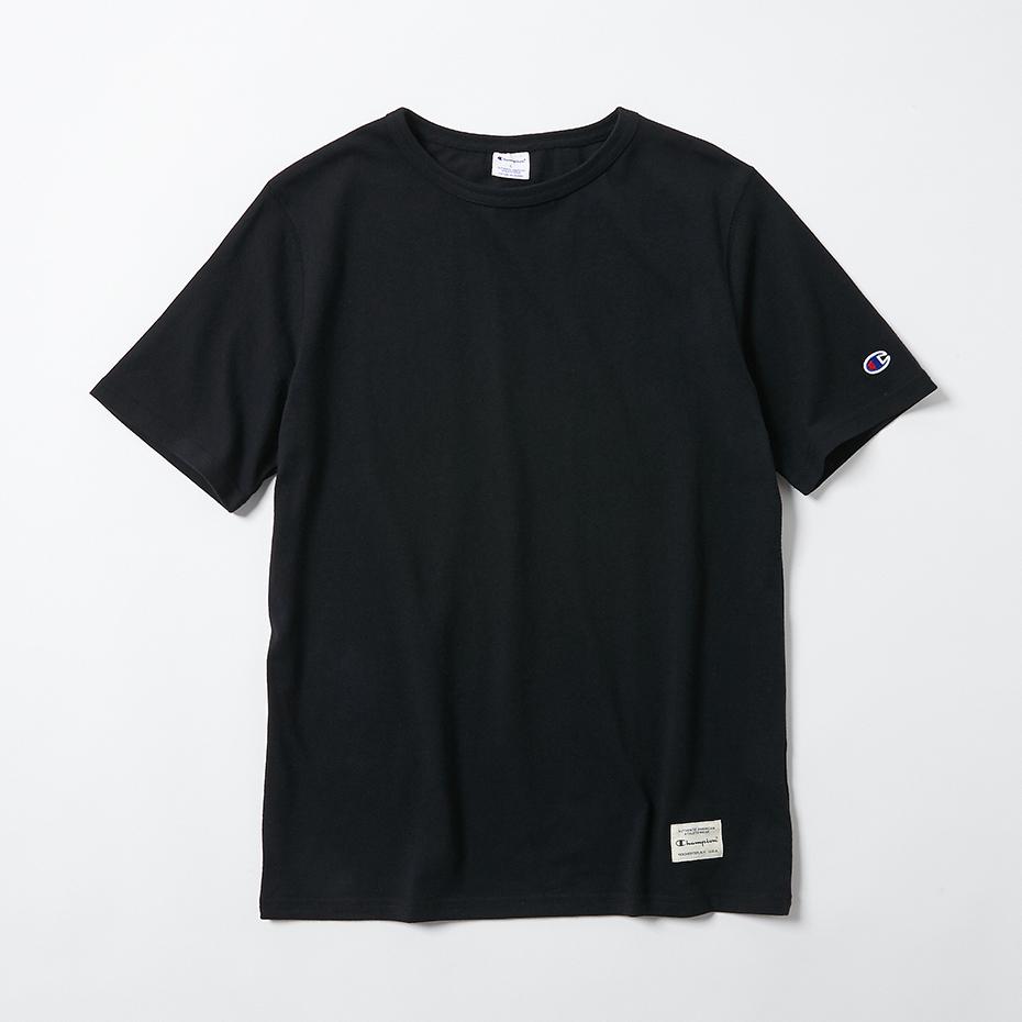 IVY Tシャツ 18FW スタンダード チャンピオン(C8-H301)