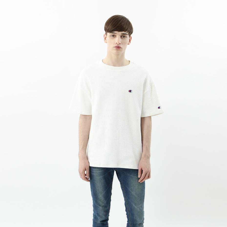 ビッグTシャツ 18SS 【春夏新作】スタンダード チャンピオン(C8-M303)
