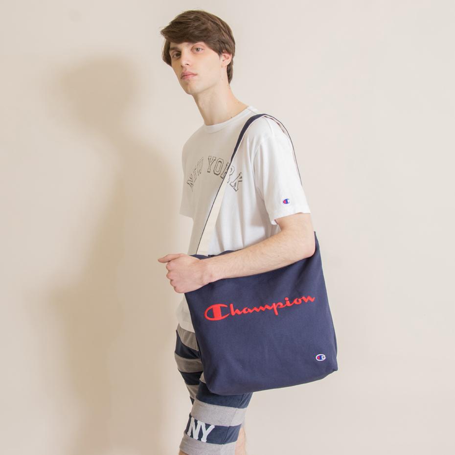 キャンバス2WAYトートバッグ 18SS 【春夏新作】スタンダード チャンピオン(C8-M701B)