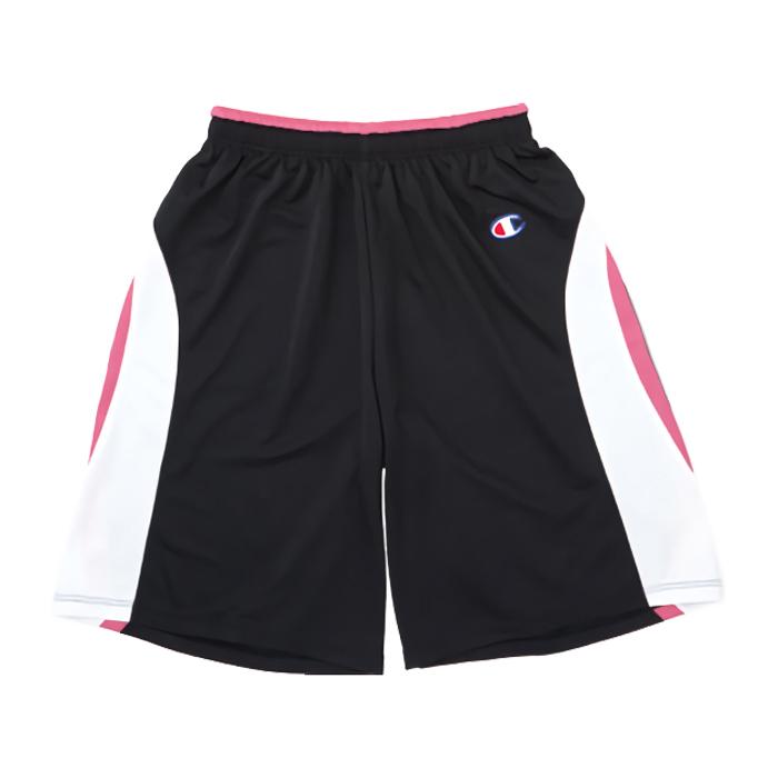 【予約商品】ウィメンズ ゲームパンツ 16SS BASKETBALL チャンピオン(CBLR2251)