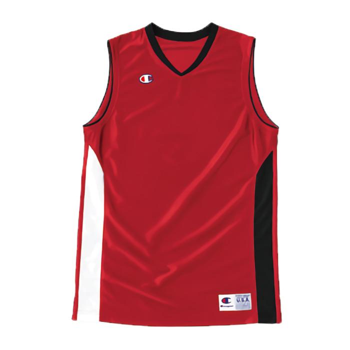 【予約商品】ウィメンズ ゲームシャツ BASKETBALL チャンピオン(CBLR2203)