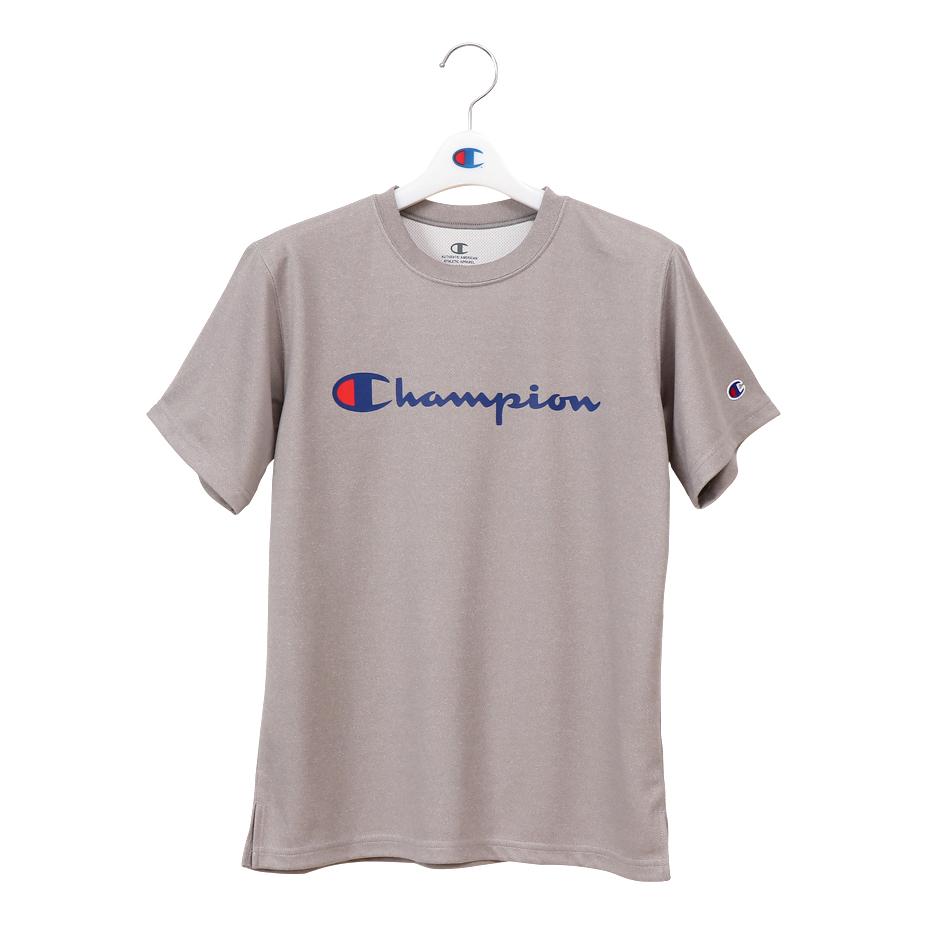 キッズ プラクティスTシャツ 19SS【春夏新作】E-MOTION チャンピオン(CK-PB320)