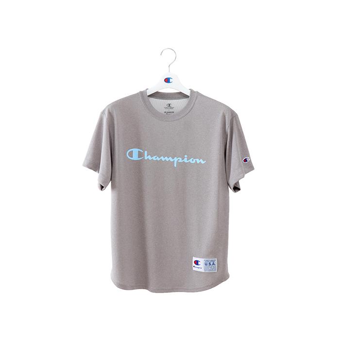 ウィメンズ DRYSAVER Tシャツ 18SS 【春夏新作】CAGERS チャンピオン(CW-MB357)