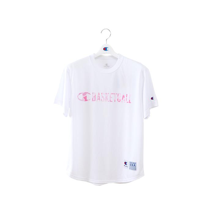 ウィメンズ DRYSAVER Tシャツ 18SS 【春夏新作】CAGERS チャンピオン(CW-MB359)