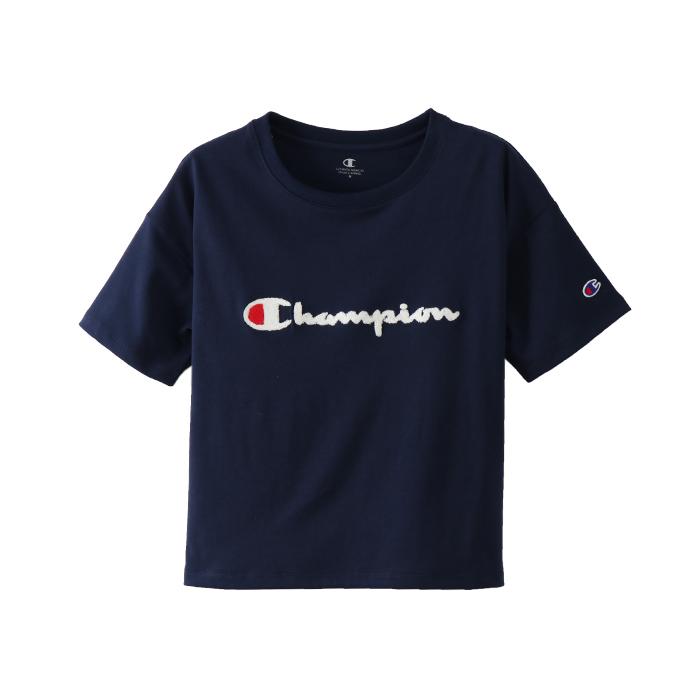 ウィメンズ C VAPOR COOL Tシャツ 18SS アクティブスタイル チャンピオン(CW-MS321)