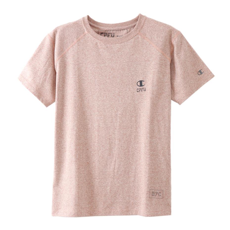 ウィメンズ 87C JERSEY Tシャツ 18SS CPFU チャンピオン(CW-MS328)
