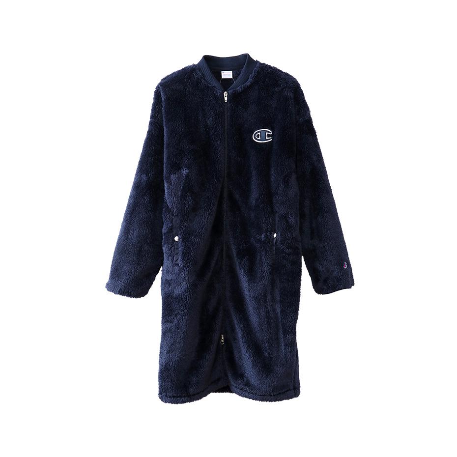 ウィメンズ フリースジャケット 18FW 【秋冬新作】チャンピオン(CW-N602)