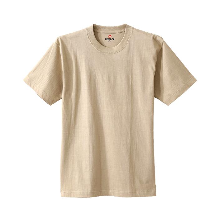 ビーフィーTシャツ  BEEFY-T ヘインズ(H5180)