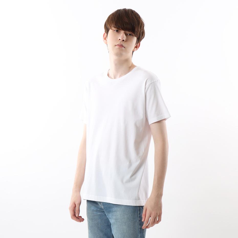 ジャパンフィット【2枚組】クルーネックTシャツ 5.3oz 20SS Japan Fit ヘインズ(H5310)