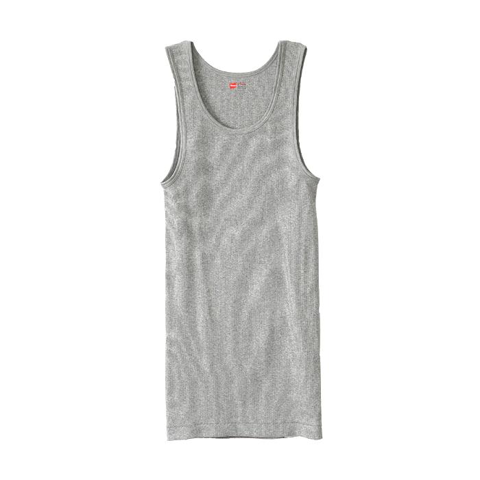【2枚組】Aシャツ 20FW ヘインズ(HM2-K701)